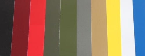 Frost Aluminium Engine Enamel Paint (500ml)-13407