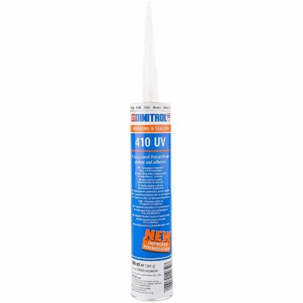 Dinitrol 410UV White Joint Sealer