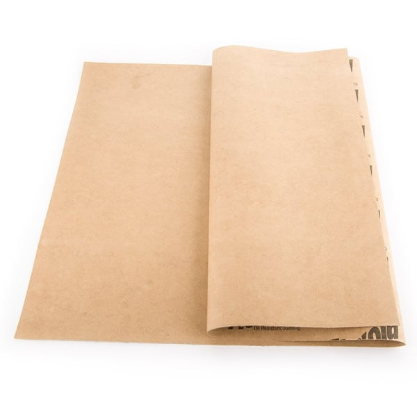 Oil Paper 1/64-inch Thickness (0.4mm)