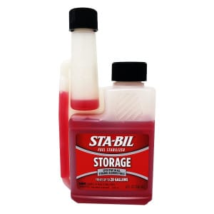Sta-Bil Fuel Stabiliser (236ml)