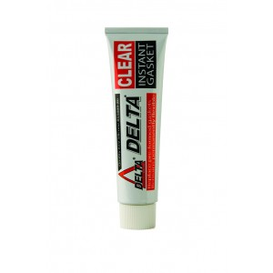 Delta RTV Clear Instant Gasket (85g)