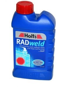 RAD Weld Radiator Leak Repair (250ml)