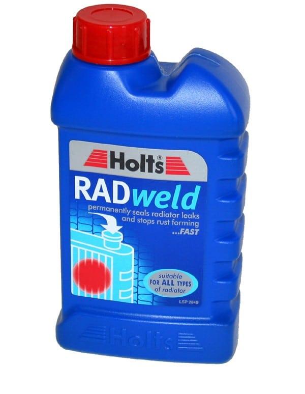 RAD Weld Radiator Leak Repair (250ml)