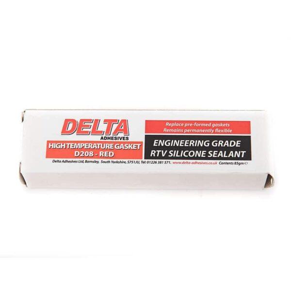 Delta High Temperature Gasket Sealer (60g)