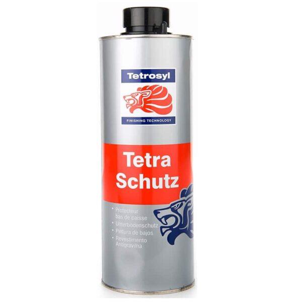 Schutz Underseal (1 litre)