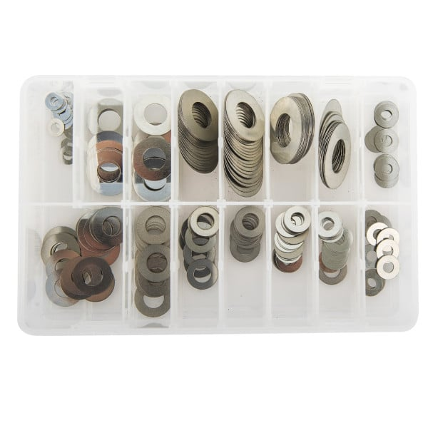 Shim Washers (400 pieces)