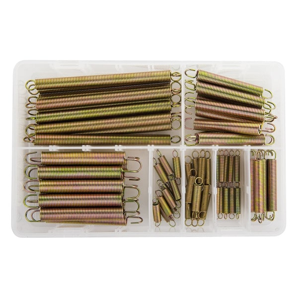 Assortment Box of Expansion Springs