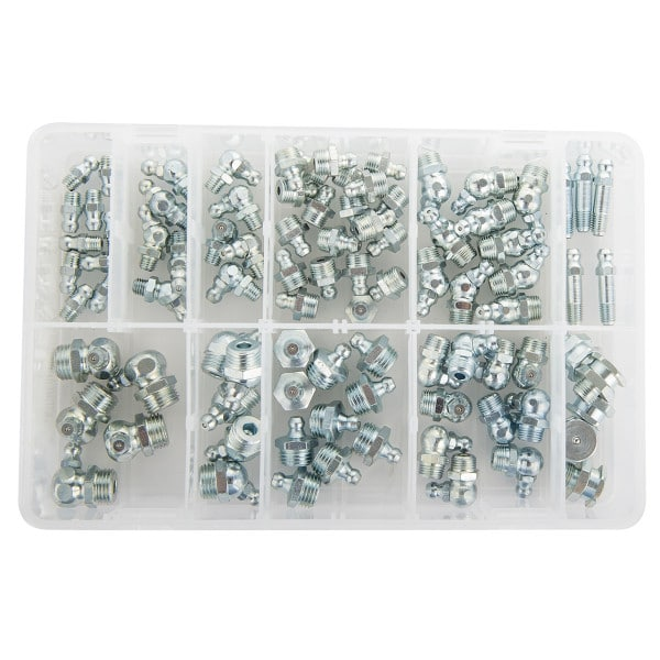 Imperial Grease Nipples (115 Pieces)