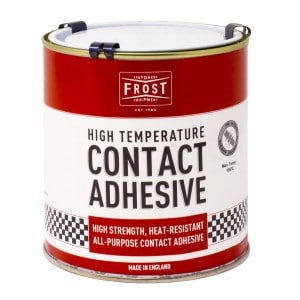 Frost High Temp Frost Contact Adhesive (1 litre)