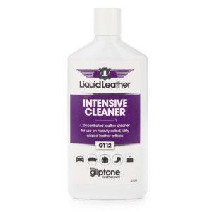 Gliptone Liquid Leather Cleaner