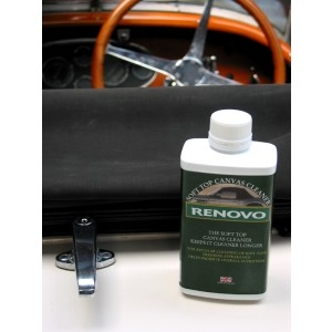 Renovo Soft-top Canvas Cleaner (500ml)
