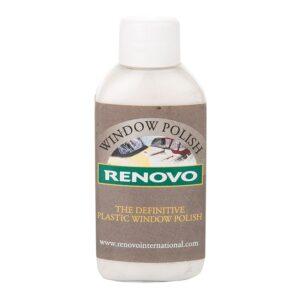 Renovo Plastic Window Polish (50ml)