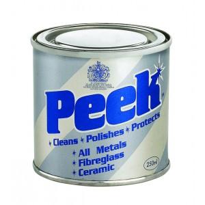 PEEK Metal Cleaner - Polishing Paste (250ml)