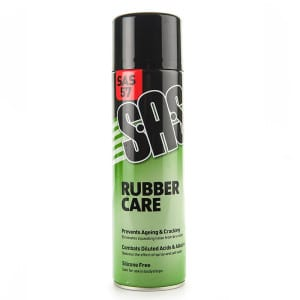 Rubber Care Silicone Free (500ml)
