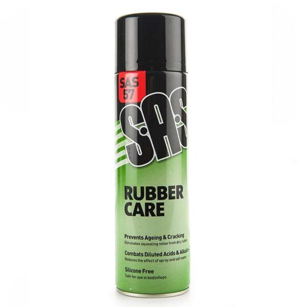 Rubber Care Silicone Free (500ml)