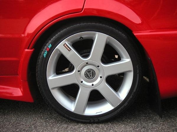 Black Tyre Gloss