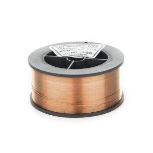 0.6mm Mild Steel Wire (0.7kg) - MIG Welder Spare