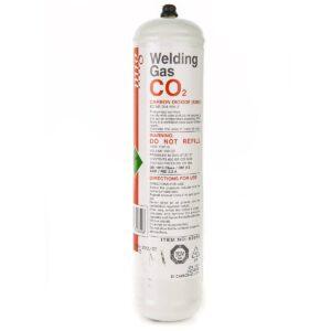 Disposable CO2 Bottle (600g)