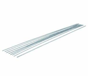 1.6mm Aluminium Filler Rod (0.5kg)
