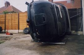 Car Body Roller / Tilter