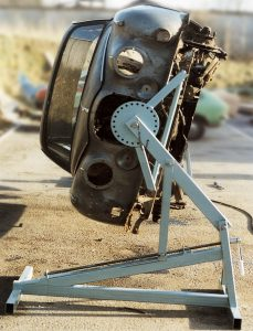 Chassis Tilter