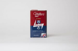 Millers Oils Pistoneeze Differential Oil EP 90 - GL5 (1L)