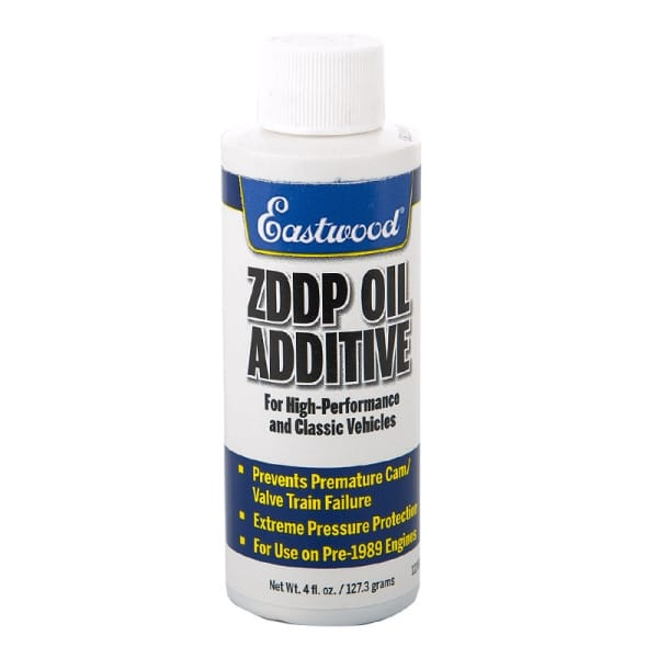 ZDDP Anti Wear Oil Additive (113g)