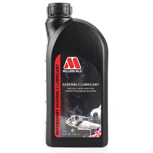 Millers Oils Competition Assembly Lubricant