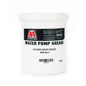 Water Pump Grease