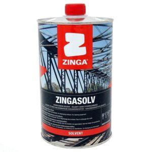 Zinga Galvanise Solvent - ZingaSolv (1 litre)