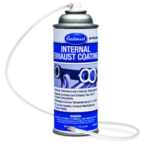 Eastwood Hi-Temp Internal Exhaust Coating
