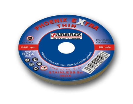 Extra Thin Cutting Blades (Pack of 10)