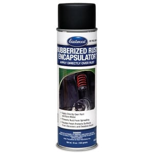 Eastwood Rubberized Rust Encapsulator Undercoating Aerosol