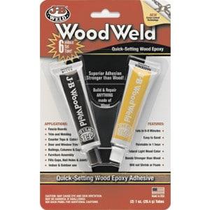 J-B Wood Weld