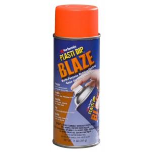 Plasti Dip Blaze Fluorescent Orange Aerosol (311ml)
