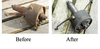 Restore Pre-Clean Degreaser