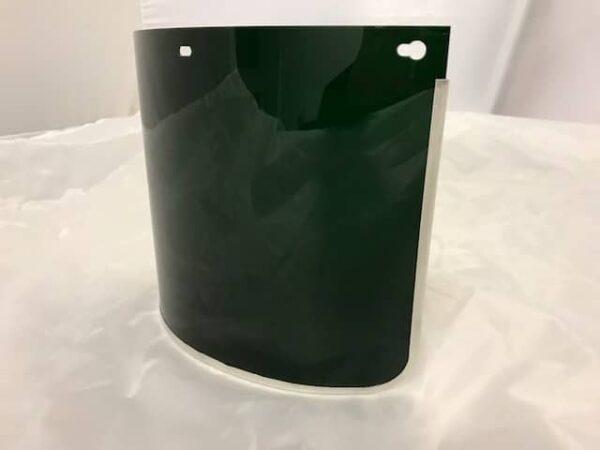 Replacement Green Welding Visor-11845