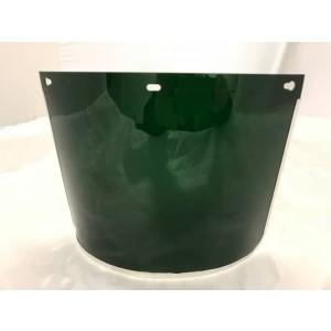 Replacement Green Welding Visor-0