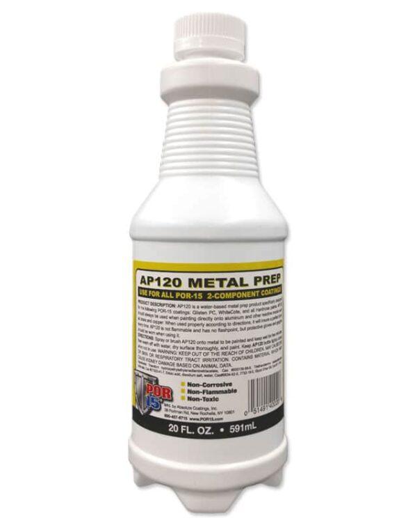 POR15 AP-120 Metal Prep (590ml)