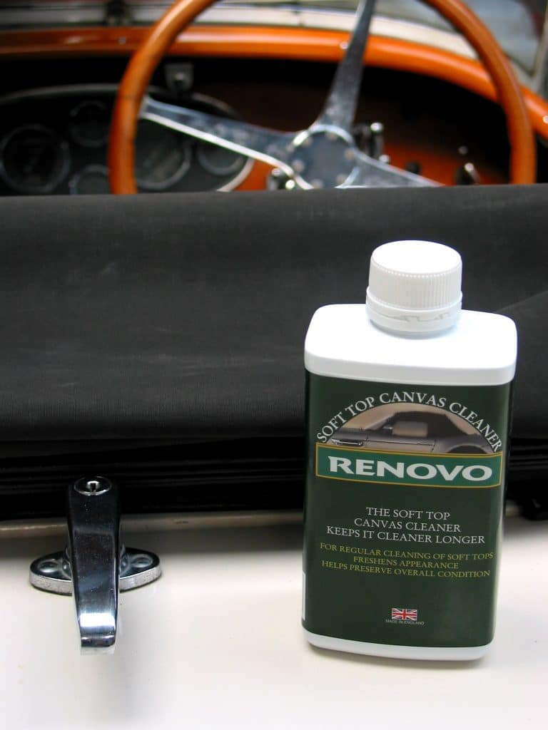 Renovo Colour Revivers