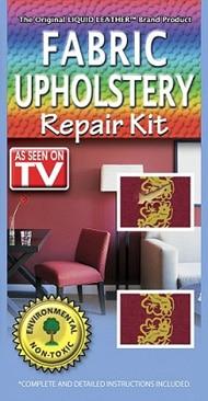 Fabric Upholstery Repair Kit