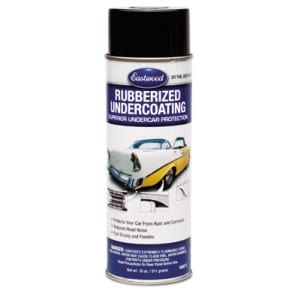 Rubberized Undercoating Aerosol 18oz