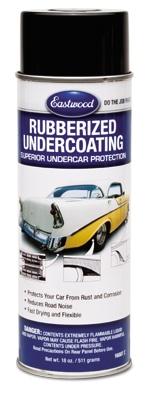 Rubberized Undercoating Aerosol 18oz