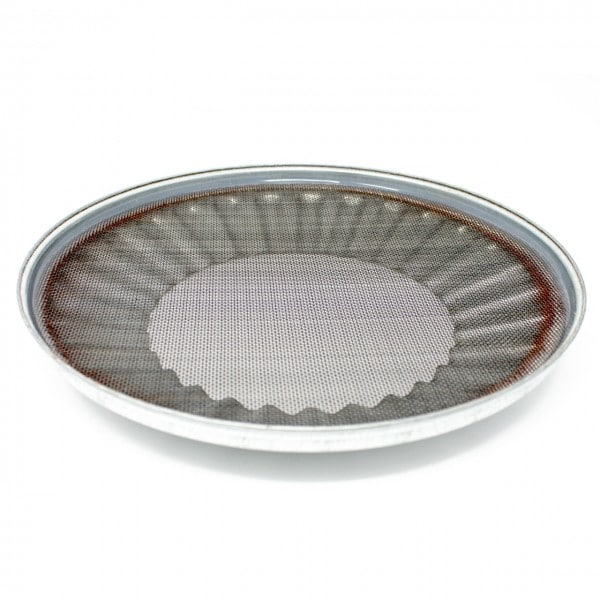 Blast Media Sifter Screen for Sieving Grit