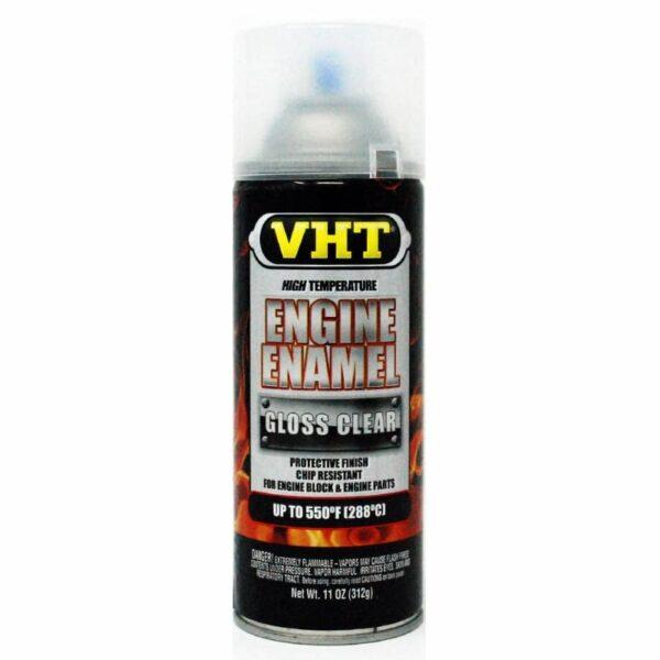 VHT High Temperature Engine Enamel Paint (312g)