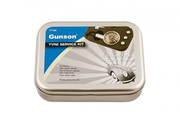Gunson Tyre Service Kit-0