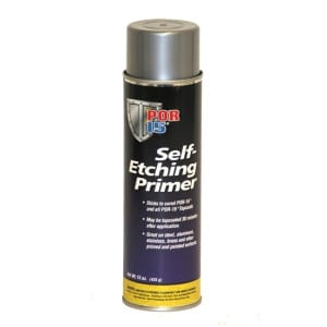 POR15 Self Etching Primer Aerosol (426ml)