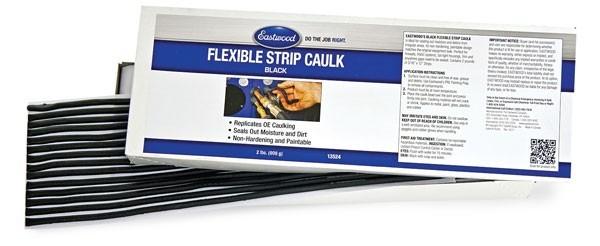 Eastwood Flexible Strip Caulk