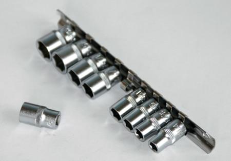 1/4inch Drive AF Socket Set (9pc)