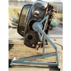 Heavy Duty Chassis Tilter / Body Roller-0